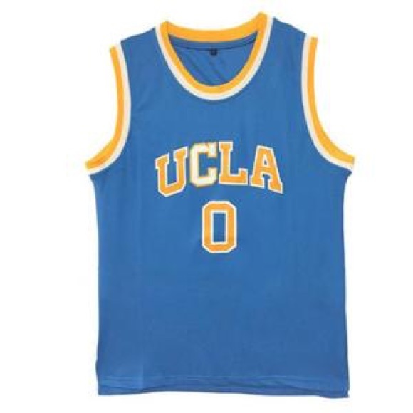 ... sweden russell westbrook ucla jersey 0 light blue 22140 570b1 40f197155